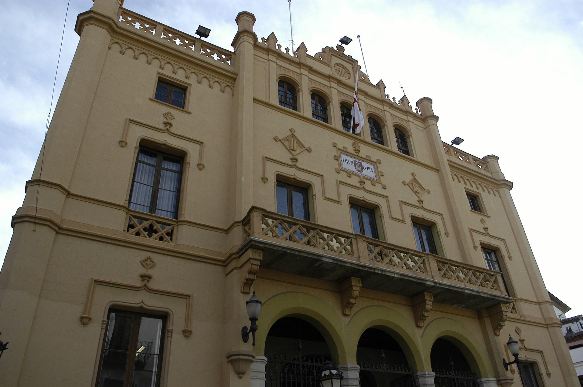 L'Ajuntament amplia les mesures socials destinades a les persones més afectades  pel coronavirus