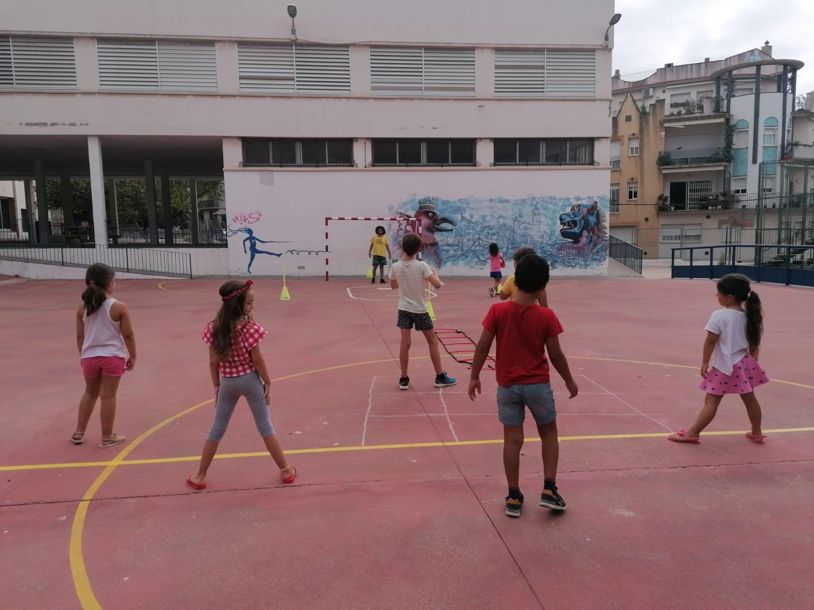 Sitges s'adhereix al Dia Universal de la Infància