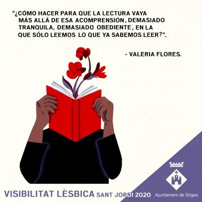 Valeria Flores