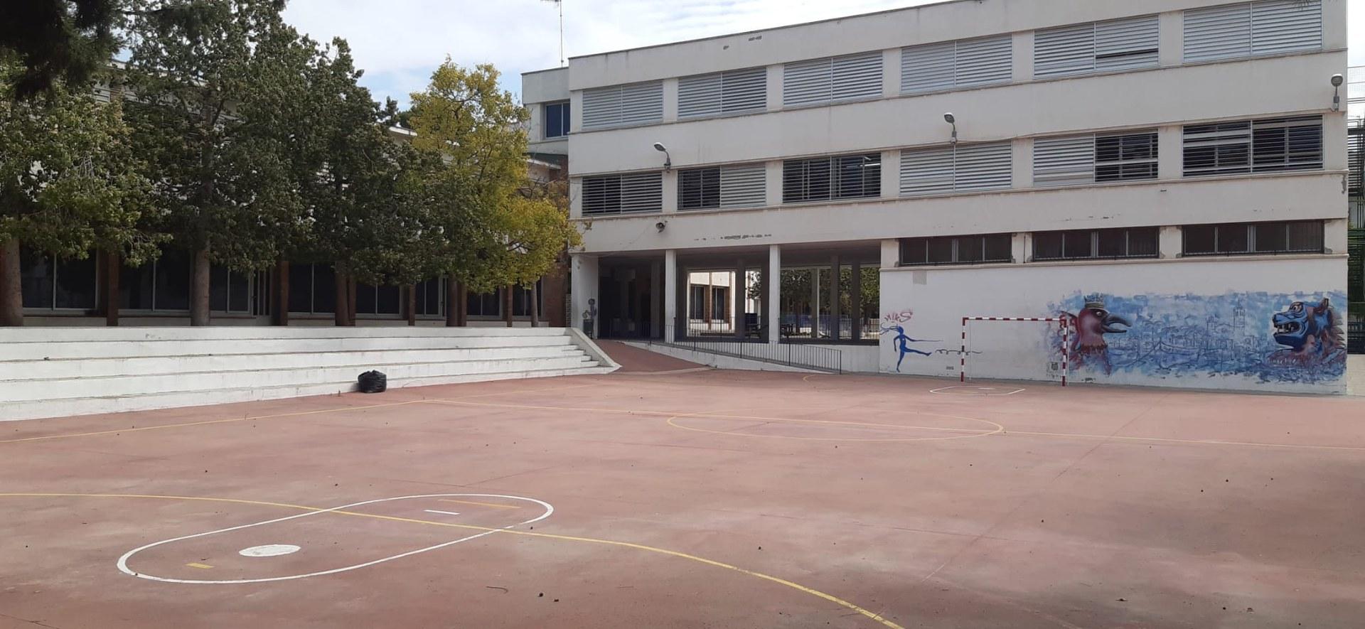 Jornada de Portes Obertes a l'Escola Esteve Barrachina (Preinscripció Curs Escolar 2021-2022)