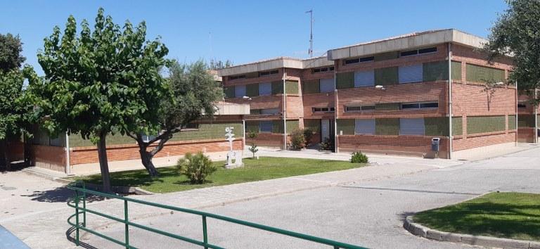 Jornada de Portes Obertes a l'Escola Miquel Utrillo (Preinscripció Curs Escolar 2021-2022)