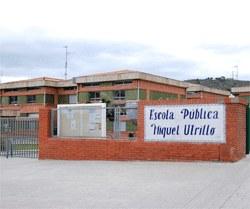 Jornada de portes obertes Escola Miquel Utrillo