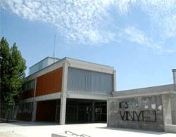 Jornada de portes obertes Institut Vinyet