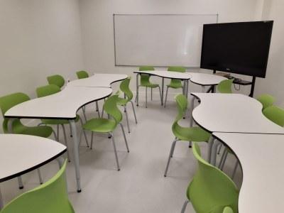 El Centre de Formació d'Adults reiniciarà les classes de forma telemàtica