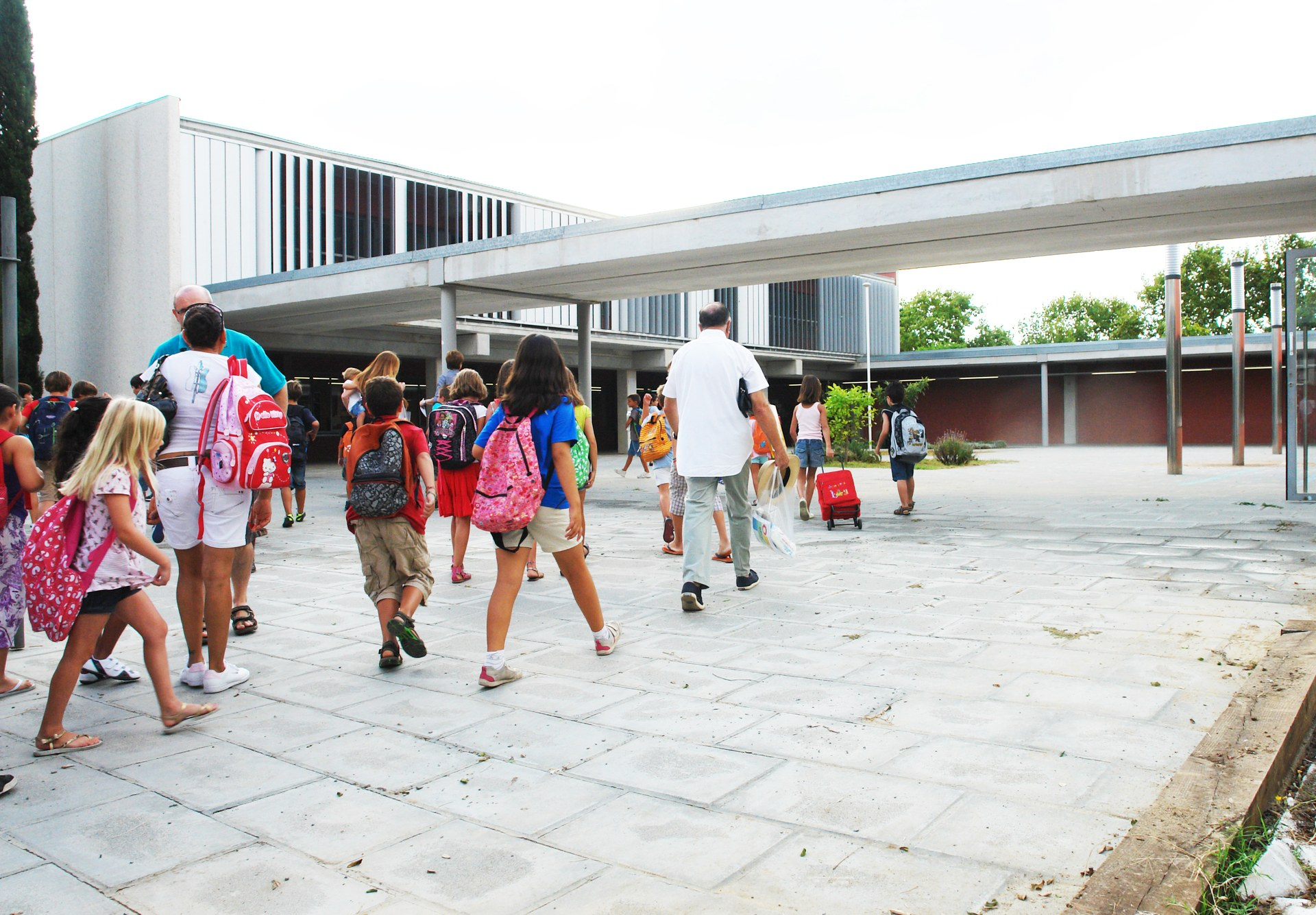 El Servei d'Educació organitza el 4 de març una sessió informativa sobre la preinscripció del curs escolar 2020-2021