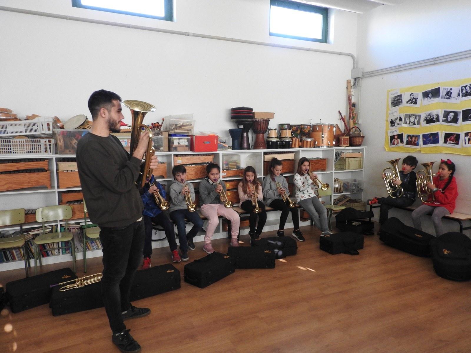 L'Escola Esteve Barrachina guanya el premi Baldiri Escola per impulsar les arts al centre educatiu