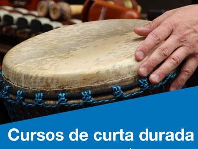 L'Escola Municipal de Música de Sitges amplia l'oferta amb nous cursos a partir del gener