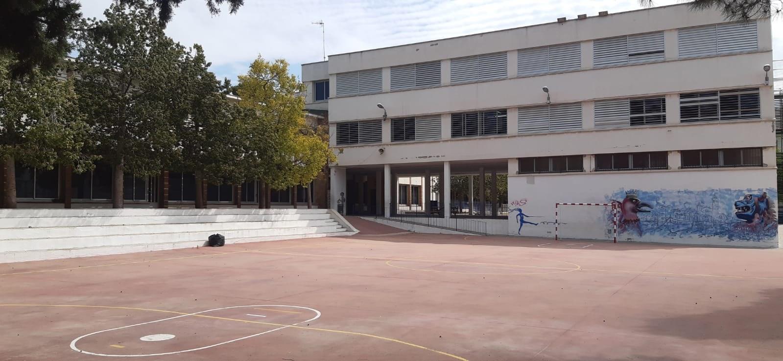 Les escoles i instituts de Sitges reobren amb l'entrada de Sitges a la fase 2