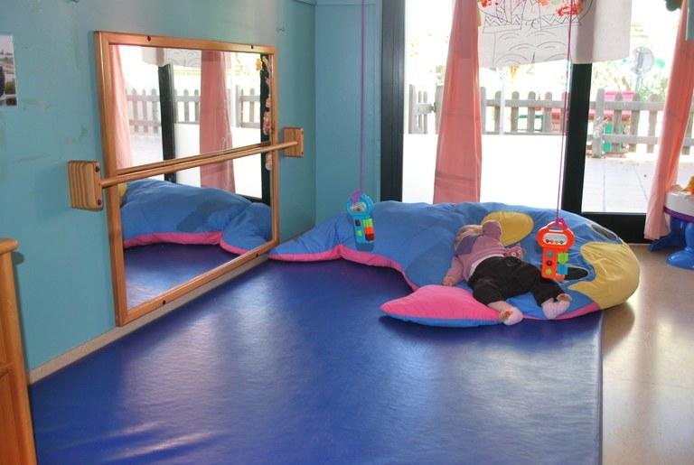 Les llars d'infants municipals de Sitges obriran al setembre