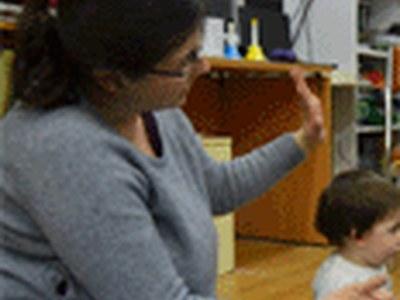 Oberta la matrícula del programa 'Música en Família' a l'Escola Municipal de Música de Sitges