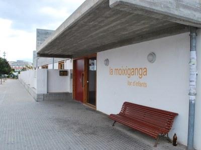 S'amplia el període de preinscripció a les llars d'infants municipals de Sitges fins al 14 de juny