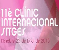 11è Clínic Internacional Sitges de Bàsquet