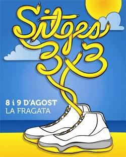 22ª Edició del 3x3 Bàsquet de Sitges
