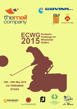 ECWG European Challenge for Wheelchair Golfers