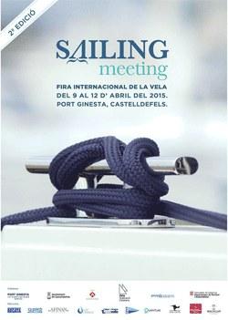 Inauguració del Sailingmeeting