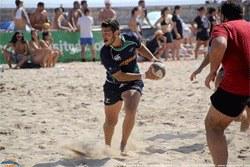 XXI Torneig Rugby Platja de Sitges