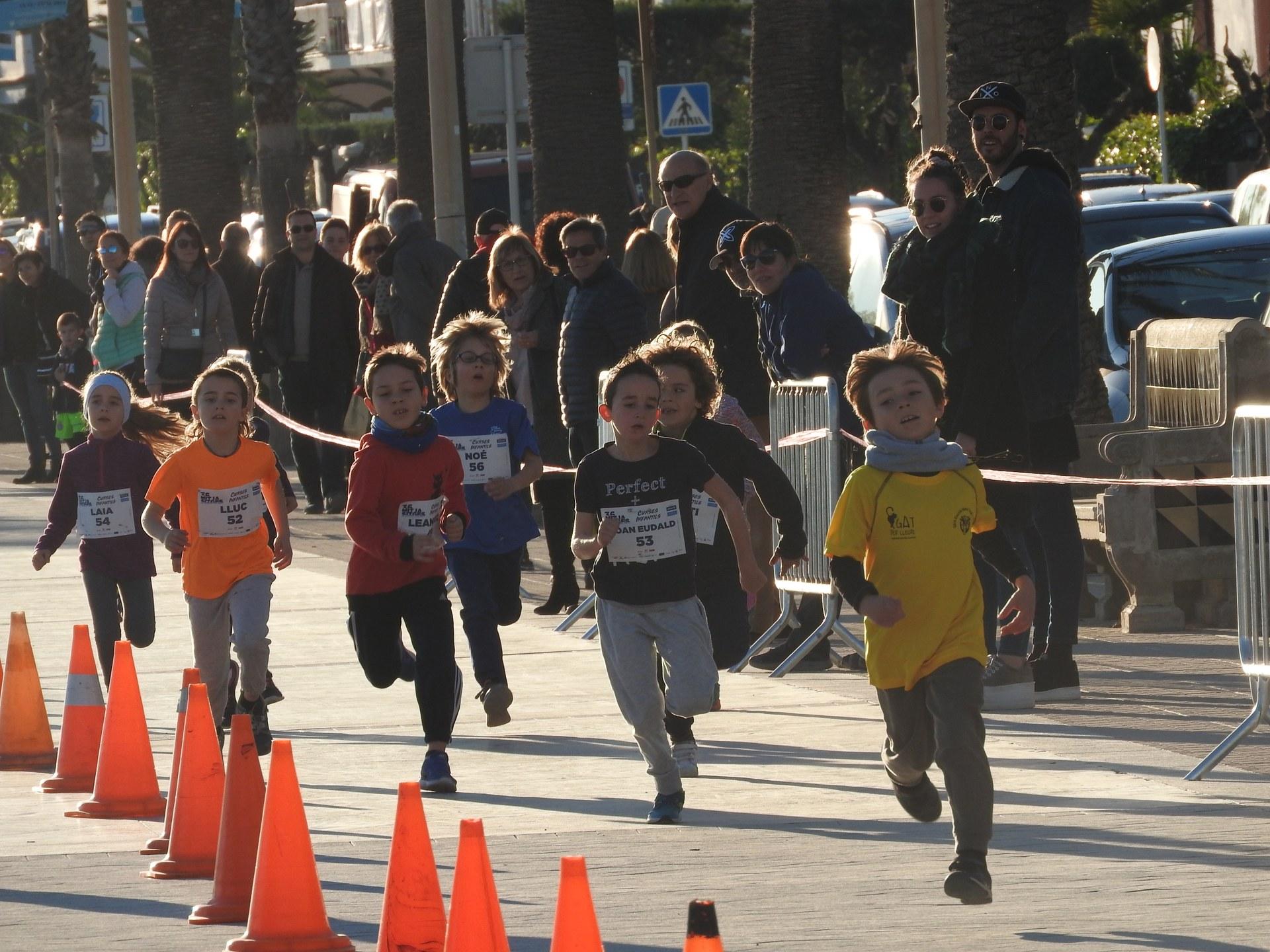 El projecte Segell de Qualitat Esportiva establirà valors comuns en la pràctica esportiva entre els infants