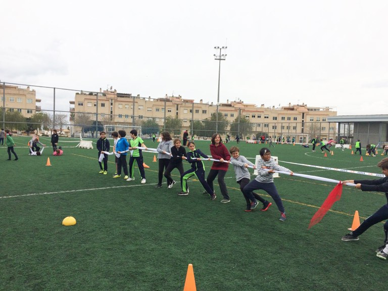 Esport escolar