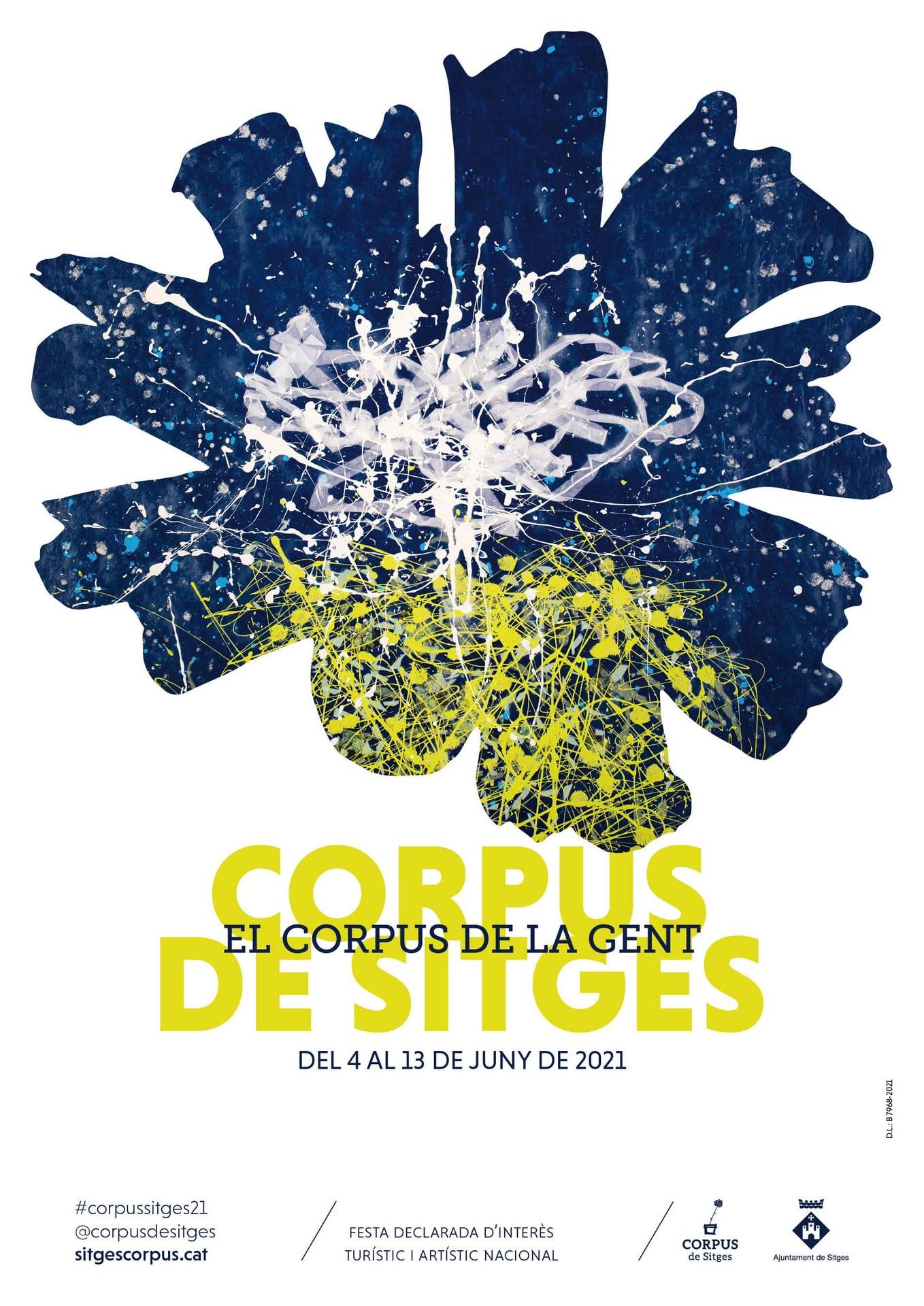 """Cloenda de la 81ª Exposició Nacional de Clavells i de l'Exposició de fotografia 'El Corpus de la gent"""""""