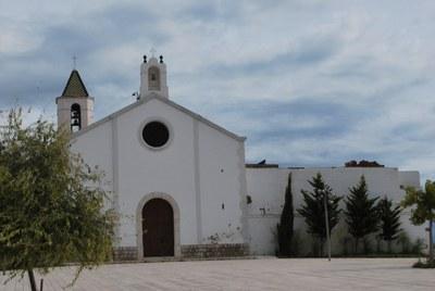 Novena i cant del Goigs (Festes de l'Ermita de Sant Sebastià)