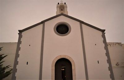 Ofici en honor a Sant Sebastià (Festes de l'Ermita de Sant Sebastià)