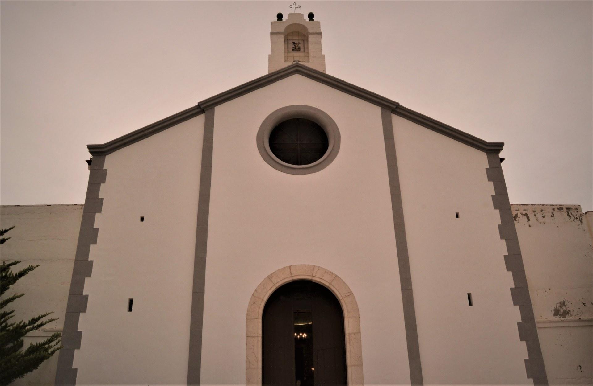 Res de les Deprecacions de la Novena i Cant dels goigs (Festes de l'Ermita de Sant Sebastià)