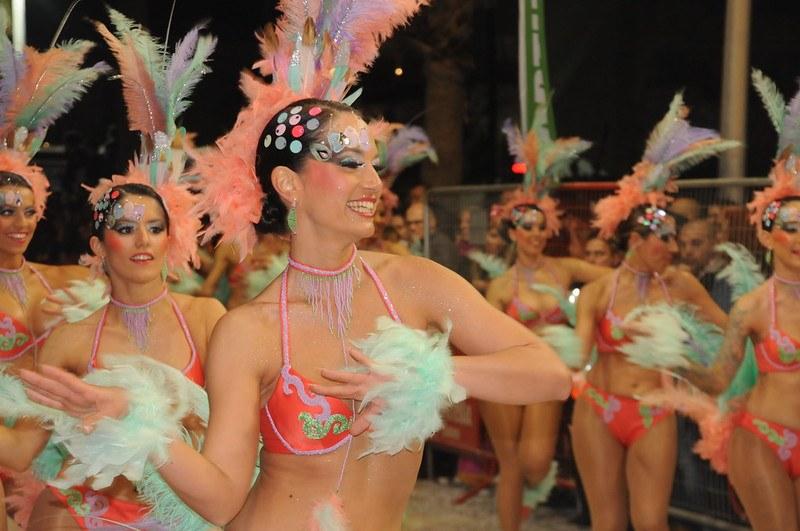 El Carnaval de Sitges cancel·la els actes multitudinaris i proposa una celebració alternativa i creativa
