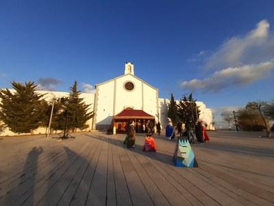 Reis d'Orient ermita de Sant Sebastià .jpeg