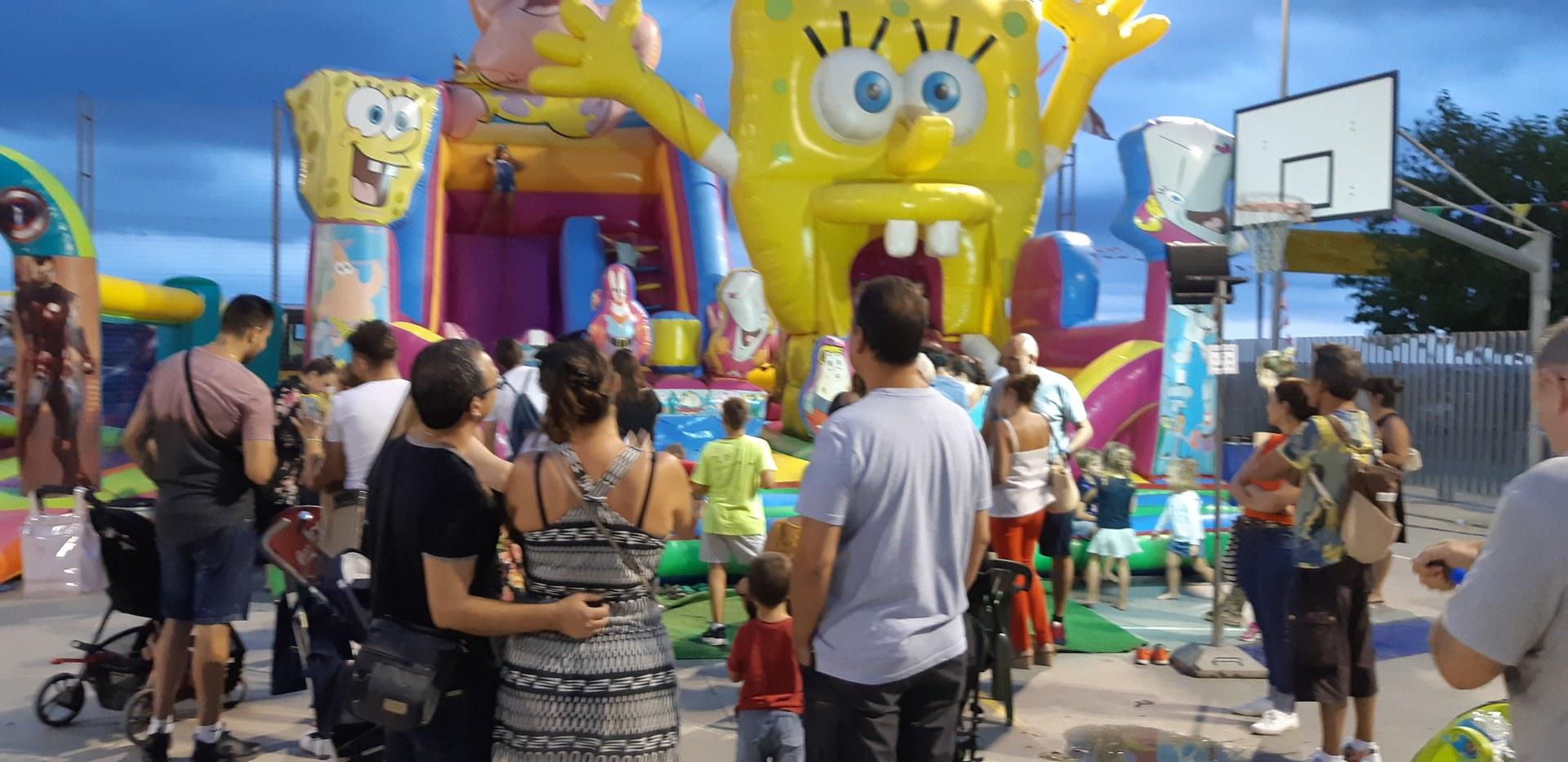 Les Botigues de Sitges dóna el tret de sortida aquest dijous a la Festa d'Estiu amb els balls en línia