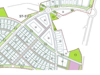 L'Ajuntament impulsa un concurs d'idees per a la reordenació de la nova zona on es construiran els habitatges protegits