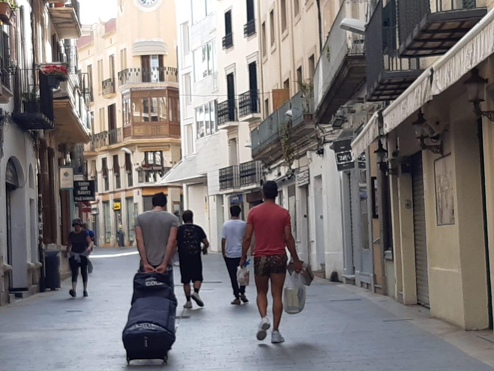 L'Ajuntament investigarà els habitatges turístics il·legals