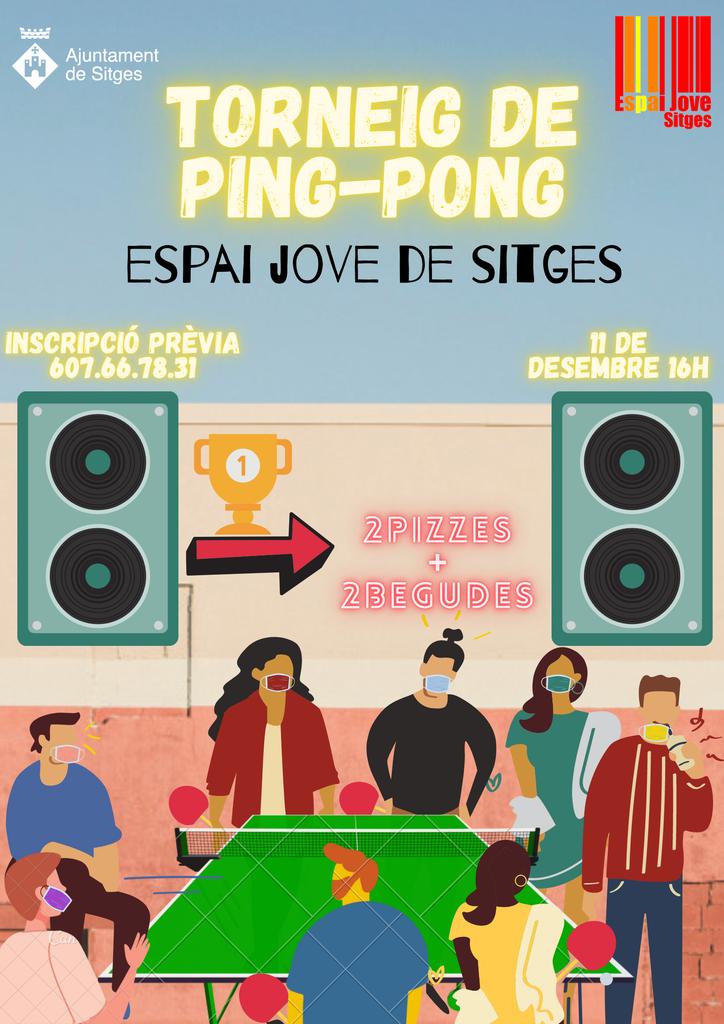 Torneig de Ping-Pong