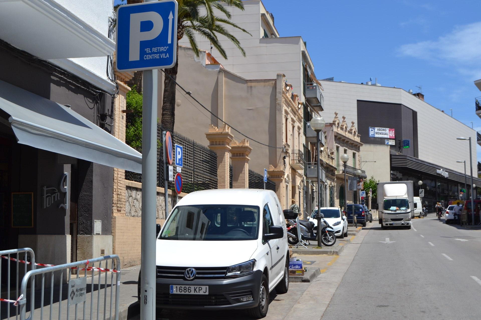 Els ficus del carrer Artur Carbonell i Hort Gran se substituiran per pereres i arbustos