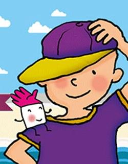 Posa't la gorra a Sitges!