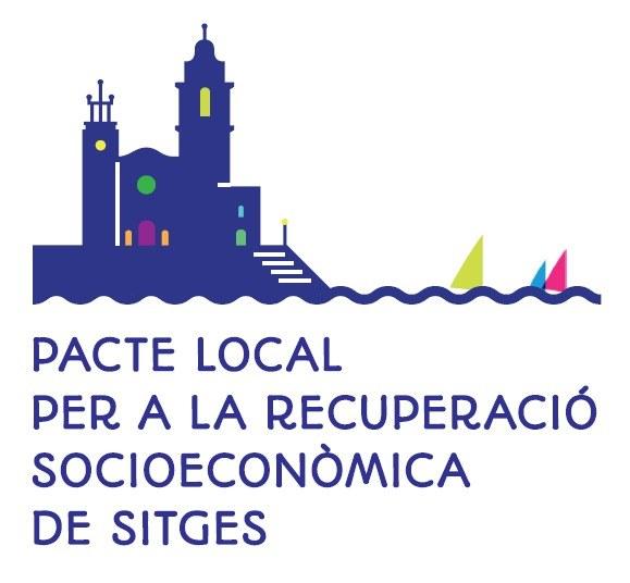 El Pacte Local per a la recuperació socioeconòmica de Sitges postCovid-19 obre el procés participatiu a la ciutadania