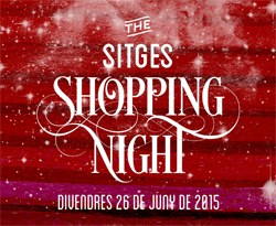2a The Sitges Shopping Night