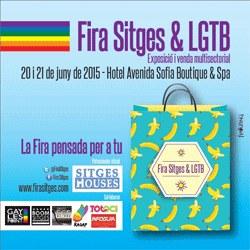 Fira Sitges- LGTB Outlet & Market