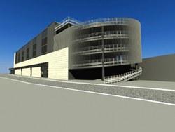 Inauguració del Mercat Municipal