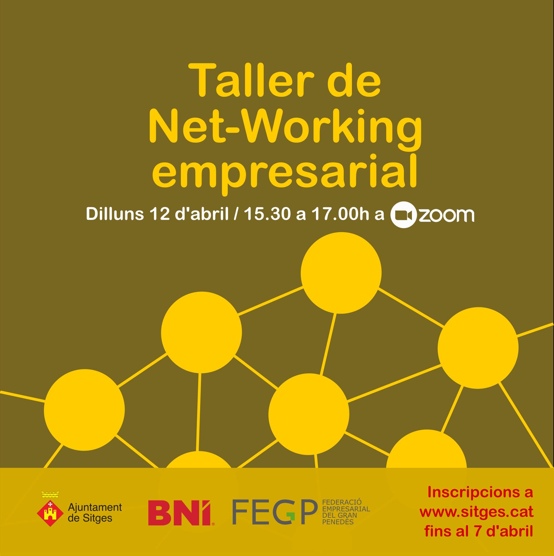 Taller de Net-Working empresarial