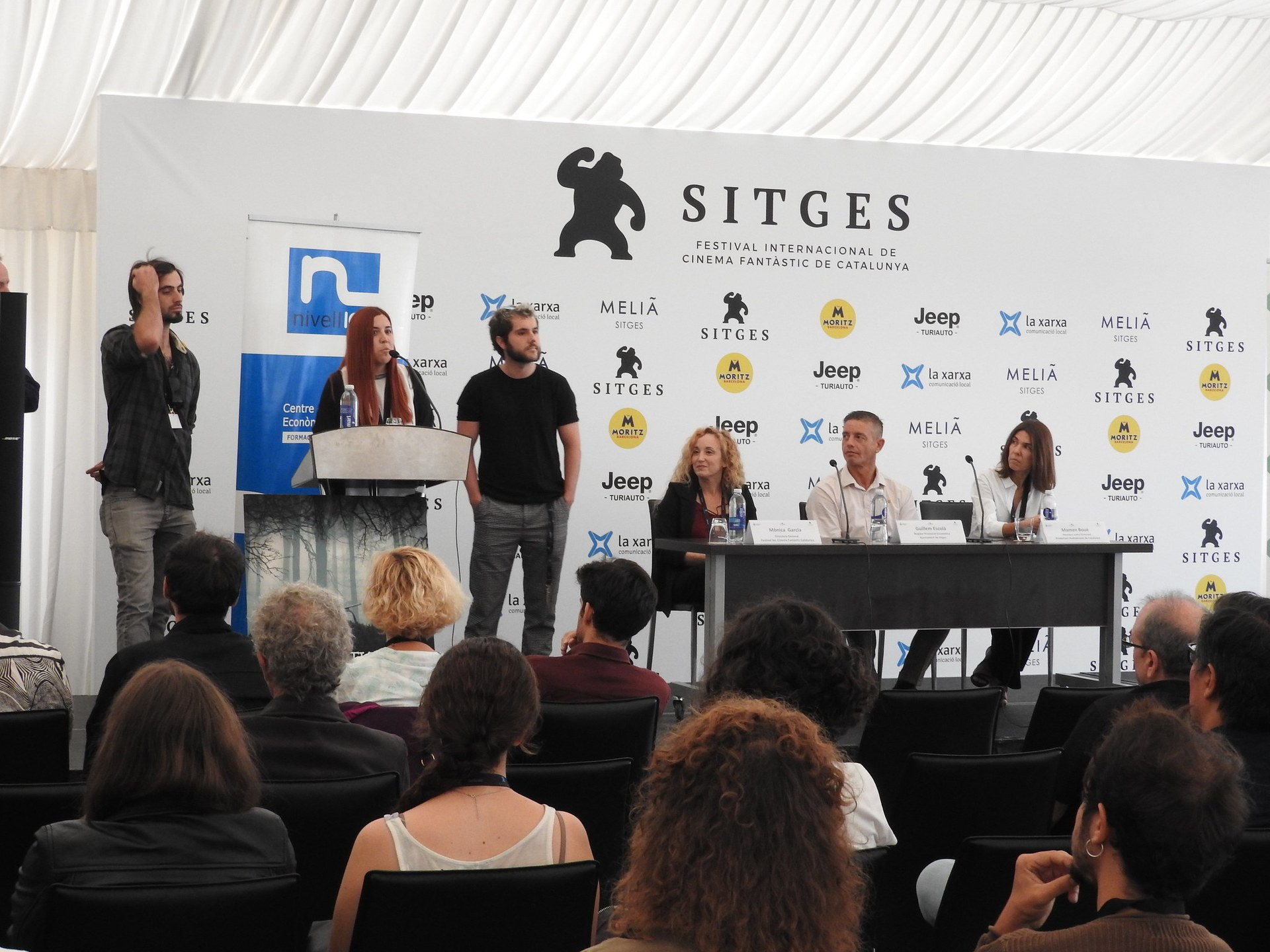 Cinquena edició del programa de mentoria audiovisual Producers Meet Producers