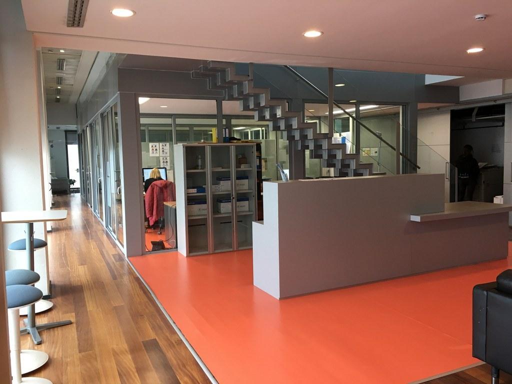 L'Ajuntament de Sitges obre una nova convocatòria de lloguer de despatxos al Centre d'Empreses Creatives
