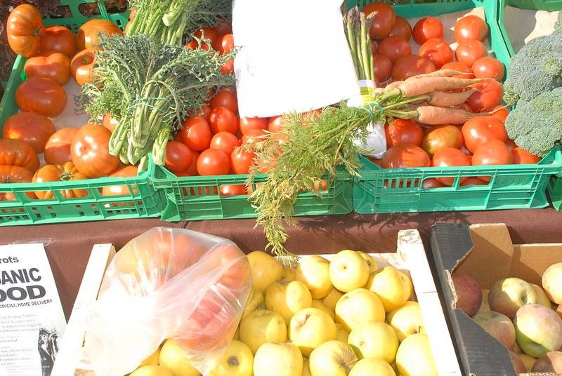 L'Ajuntament estableix un nou protocol de prevenció de la COVID-19 al mercat de dissabte