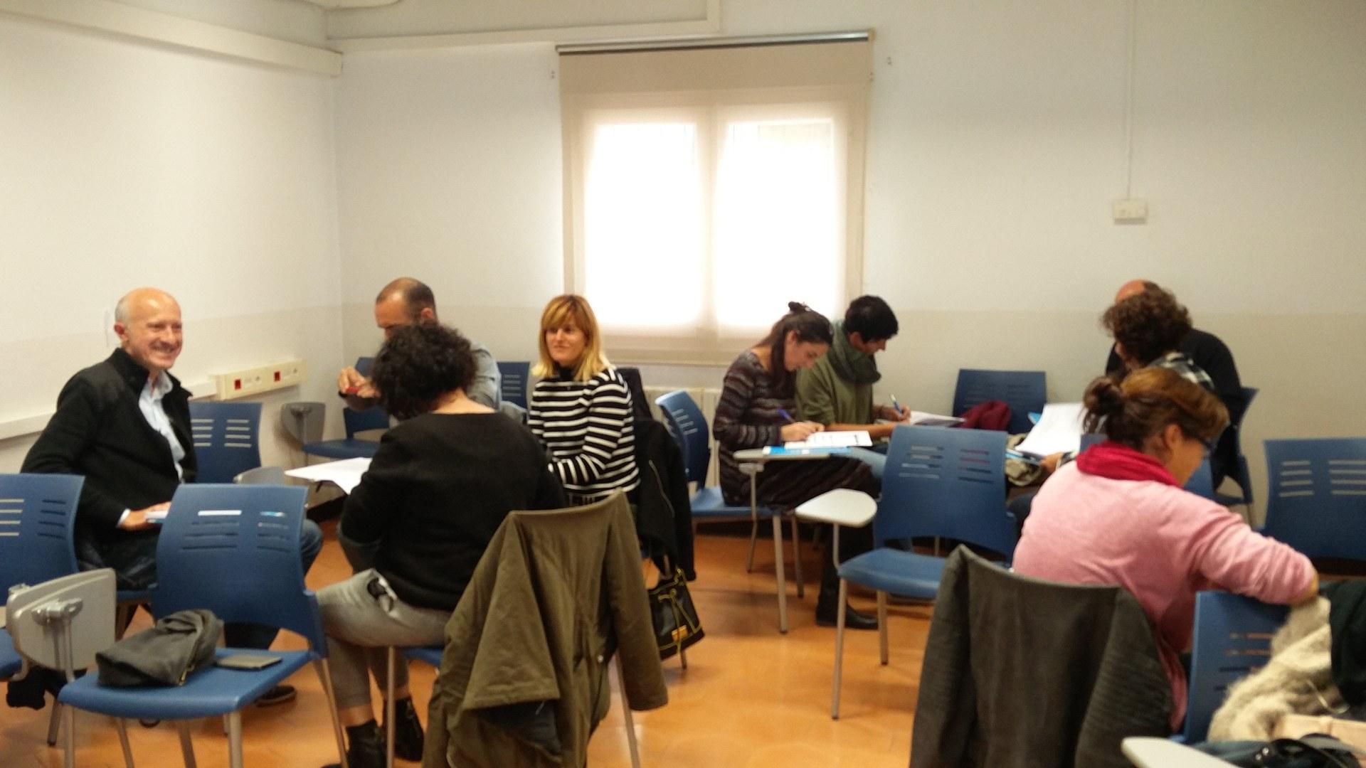 La regidoria de Promoció Econòmica organitza un curs pràctic per fomentar l'emprenedoria