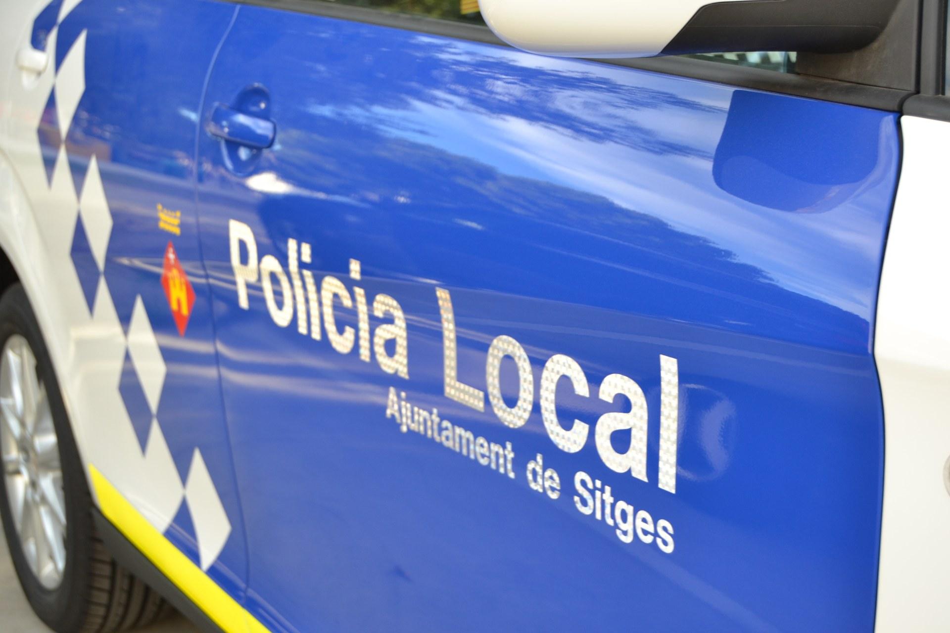 La Policia Local posa en marxa el dispositiu Neula