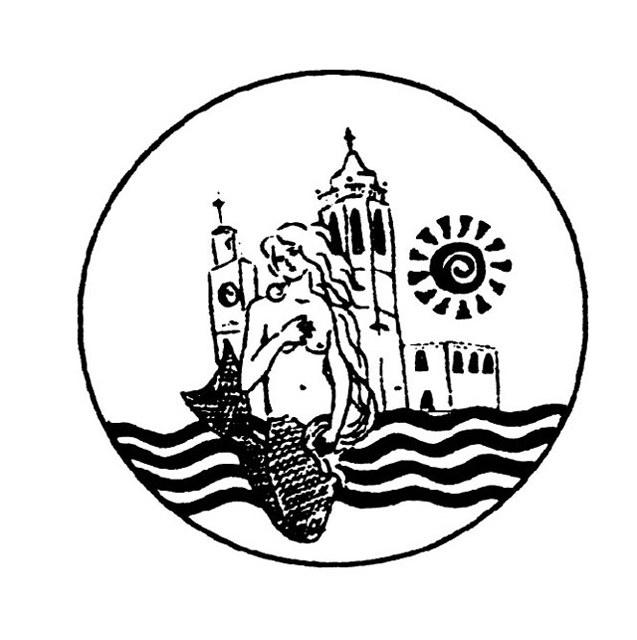 Logotip de l Associació de Dones Sitges
